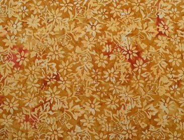 "BT34 - 45"" 100% Cotton Batik"