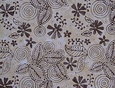 "BT45 - 45"" 100% Cotton Batik"