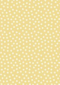 A275.1 - Dotty mouse on yellow