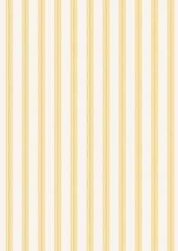 A287.2 - Lemon ticking stripe