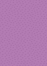 GX2.4 - Dark lavender tiny triangles