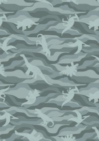 A305.2 Dino rock layers on grey green
