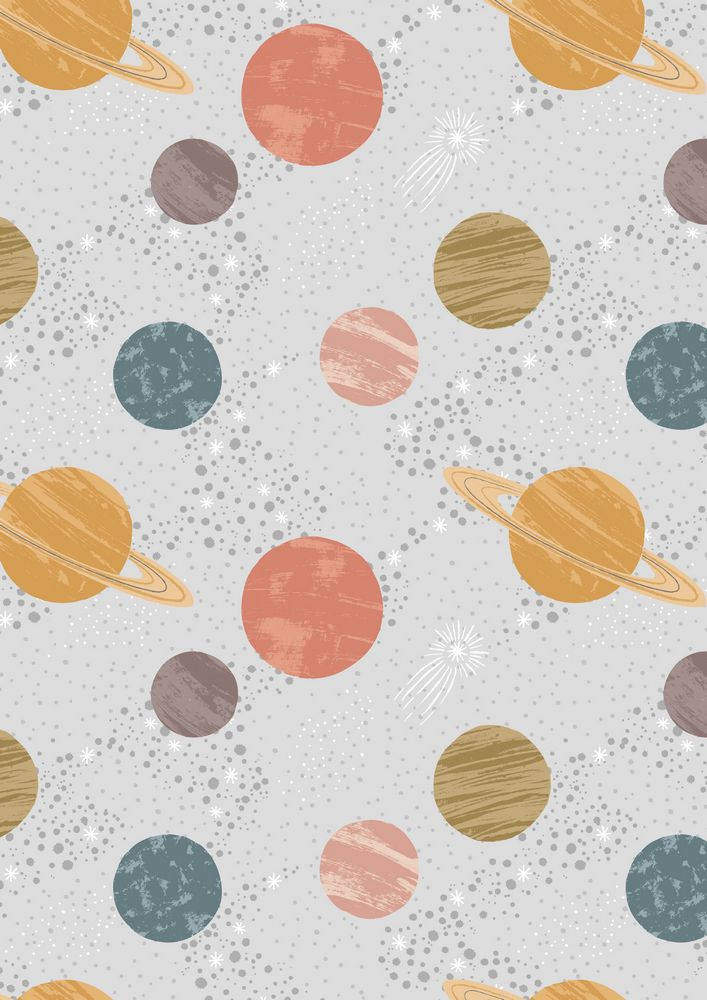 A160.1 - Planets on silver