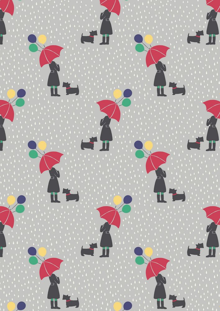 A72.2 - April showers on grey
