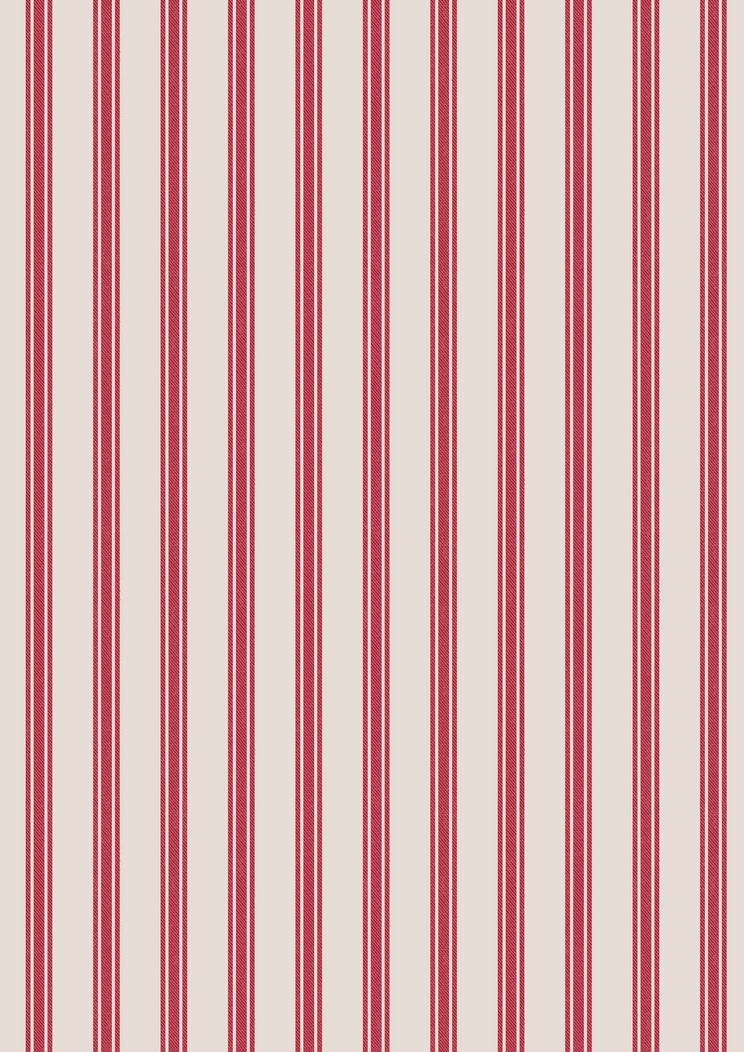 C18.2 - Red stripe