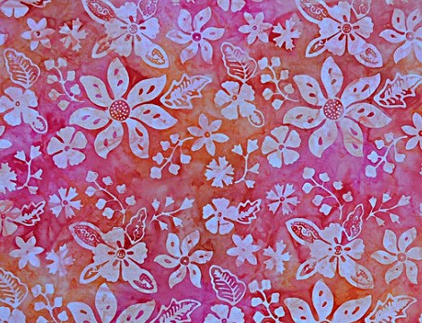 "BT100 - 45"" 100% Cotton Batik"
