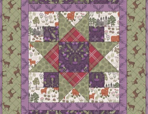 Loch Lewis Table Runners